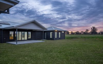 5 House Plans Perfect For An Acreage Block
